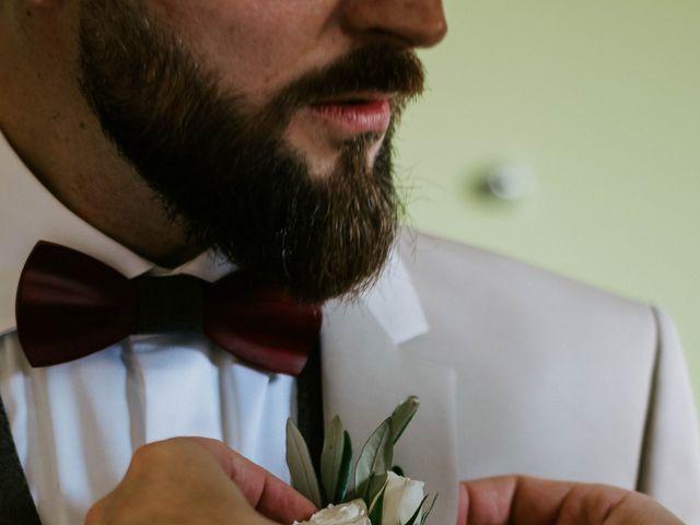 Le mariage de Thomas et Marine à Pierrefeu-du-Var, Var 49