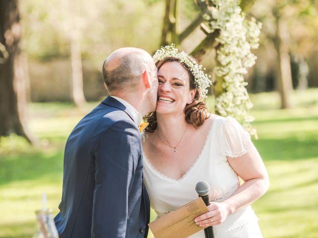 Le mariage de Alan et Rachel à Courgenay, Yonne 6