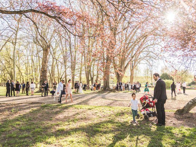 Le mariage de Alan et Rachel à Courgenay, Yonne 10