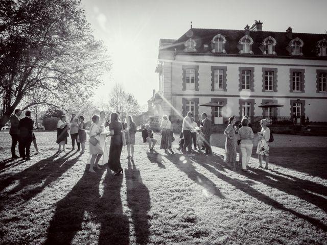 Le mariage de Alan et Rachel à Courgenay, Yonne 14