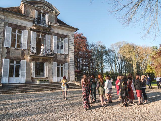 Le mariage de Alan et Rachel à Courgenay, Yonne 15