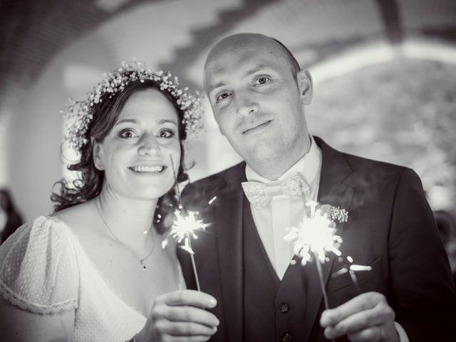 Le mariage de Alan et Rachel à Courgenay, Yonne 22