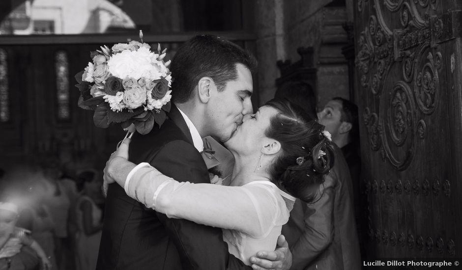 Le mariage de Pierre-Henri et Lisa à Angoulême, Charente