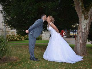 Le mariage de Aurélie  et Kevin  2