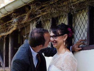 Le mariage de Heidi et Guillaume 2