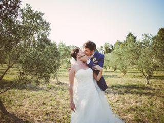 Le mariage de Caroline et Martin 1