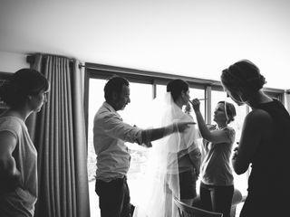 Le mariage de Caroline et Martin 3