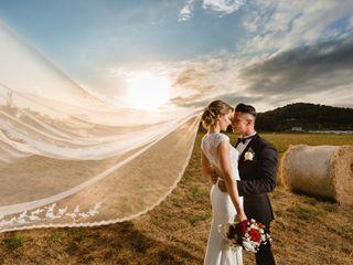 Le mariage de Marion et Kévin