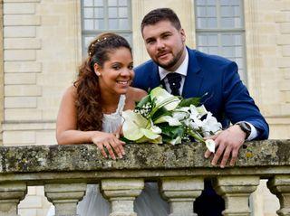Le mariage de Léna et Maxime