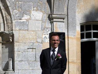 Le mariage de Béatrice et Arnaud 1