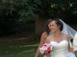 Le mariage de Béatrice et Arnaud 2