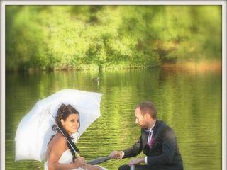 Le mariage de Gilles et Jessica 2