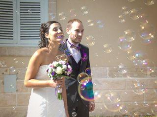 Le mariage de Gilles et Jessica 3