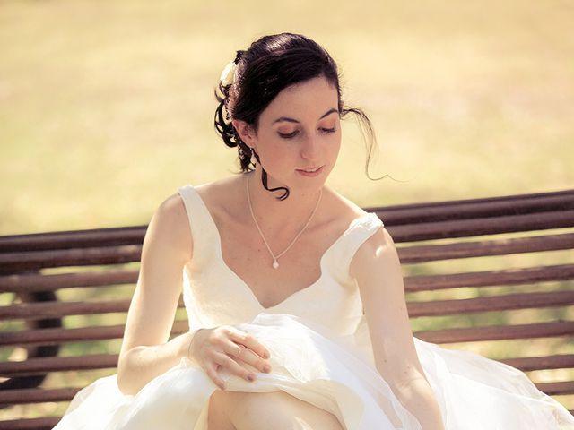 Le mariage de Tom et Mylène à Lamastre, Ardèche 18