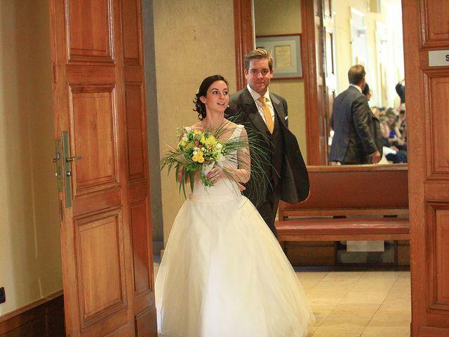 Le mariage de Tom et Mylène à Lamastre, Ardèche 25