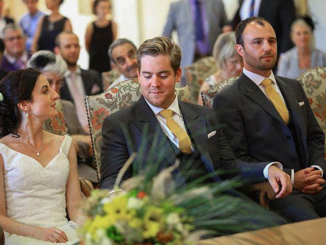 Le mariage de Tom et Mylène à Lamastre, Ardèche 26
