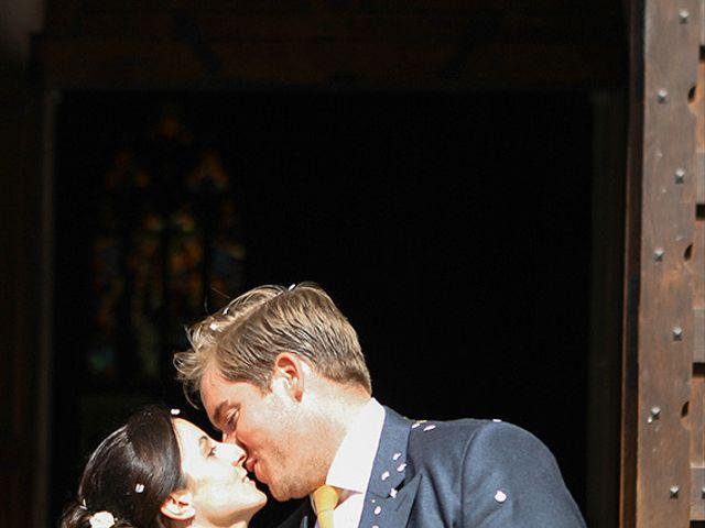 Le mariage de Tom et Mylène à Lamastre, Ardèche 31