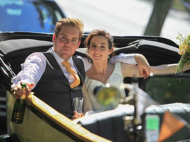 Le mariage de Mylène et Tom