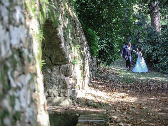 Le mariage de Tom et Mylène à Lamastre, Ardèche 45