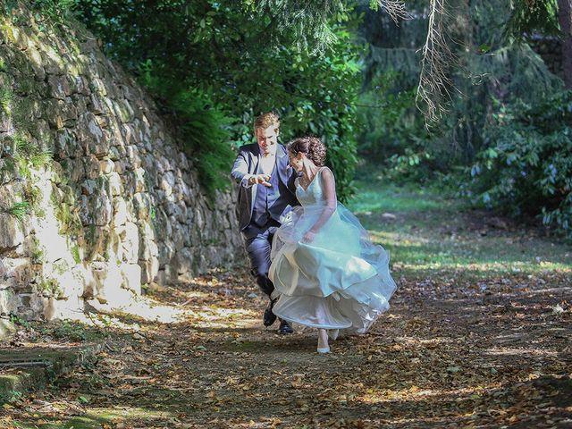 Le mariage de Tom et Mylène à Lamastre, Ardèche 46