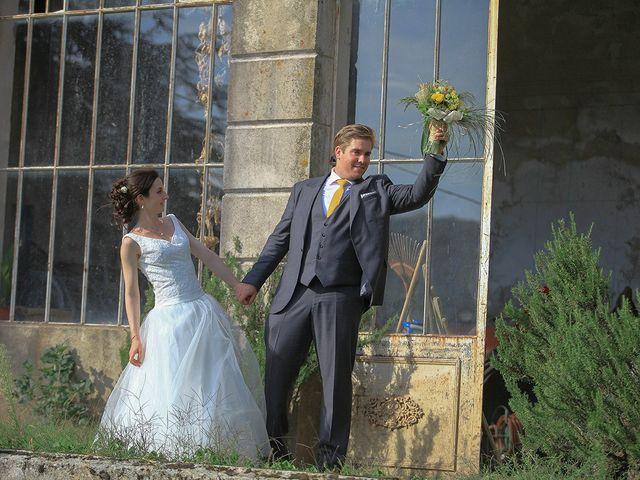 Le mariage de Tom et Mylène à Lamastre, Ardèche 47