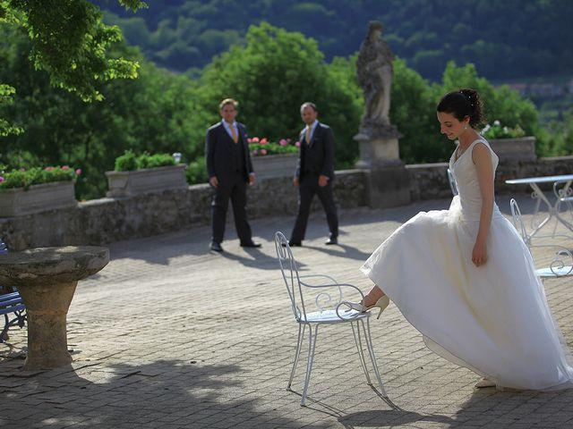 Le mariage de Tom et Mylène à Lamastre, Ardèche 48