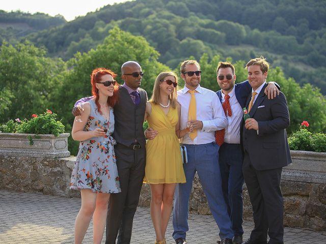 Le mariage de Tom et Mylène à Lamastre, Ardèche 50