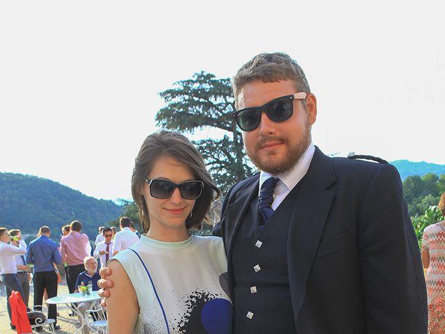 Le mariage de Tom et Mylène à Lamastre, Ardèche 52