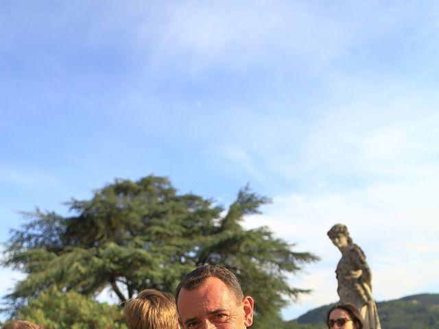 Le mariage de Tom et Mylène à Lamastre, Ardèche 56