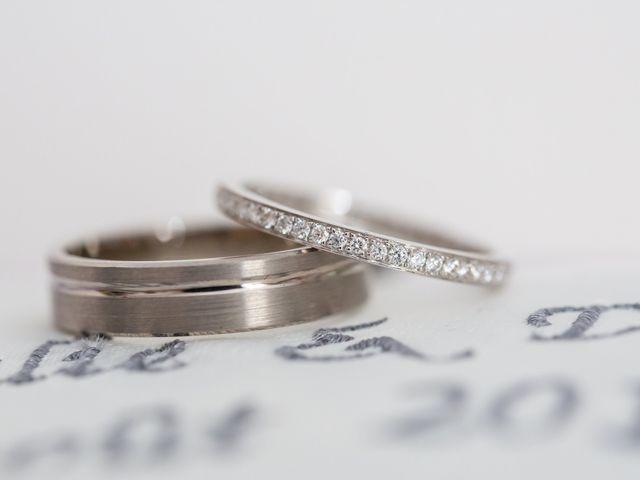 Le mariage de David et Nathalie à Trets, Bouches-du-Rhône 8