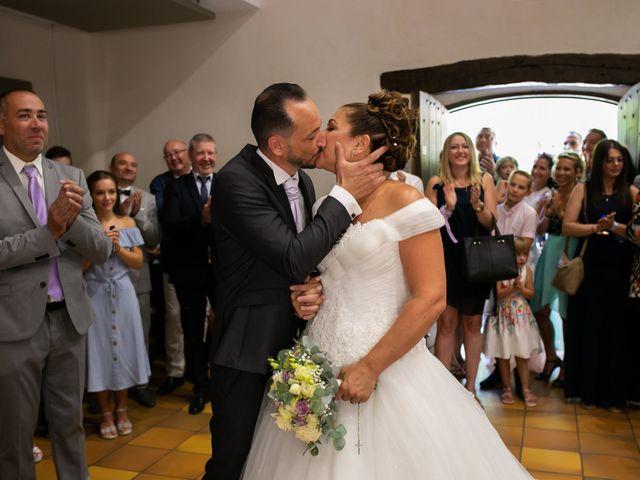 Le mariage de David et Nathalie à Trets, Bouches-du-Rhône 11