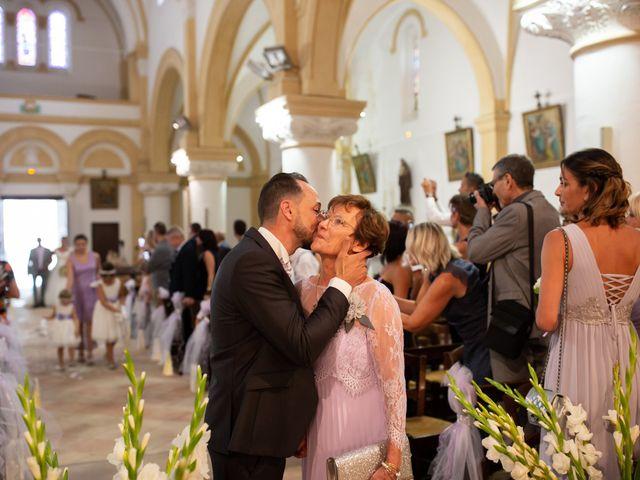 Le mariage de David et Nathalie à Trets, Bouches-du-Rhône 15