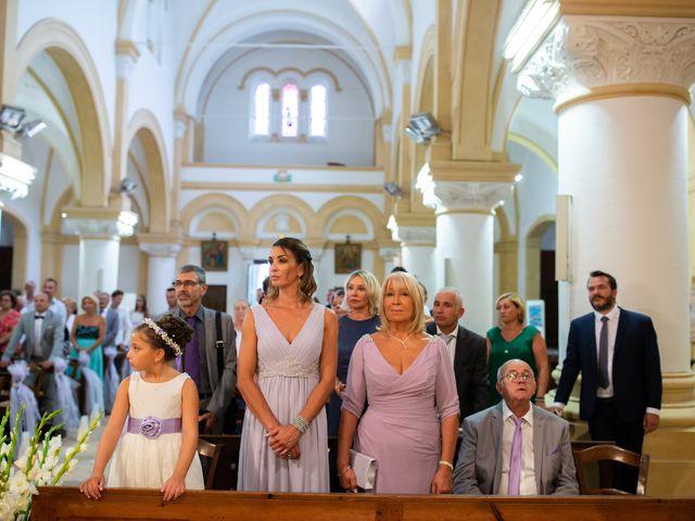 Le mariage de David et Nathalie à Trets, Bouches-du-Rhône 17