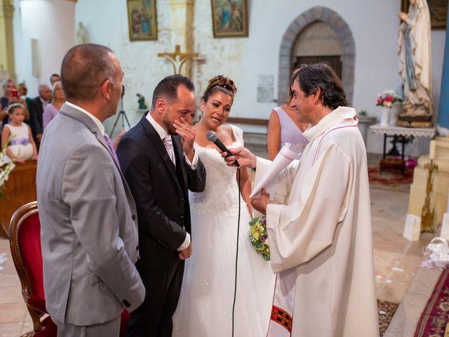 Le mariage de David et Nathalie à Trets, Bouches-du-Rhône 18