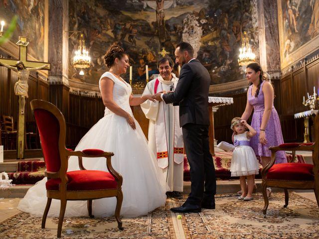 Le mariage de David et Nathalie à Trets, Bouches-du-Rhône 19