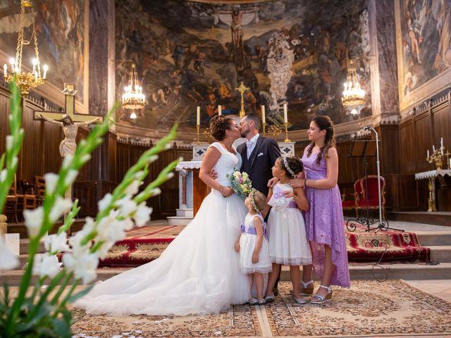 Le mariage de David et Nathalie à Trets, Bouches-du-Rhône 20