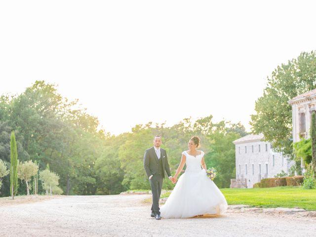 Le mariage de David et Nathalie à Trets, Bouches-du-Rhône 29
