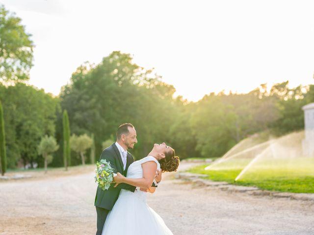 Le mariage de David et Nathalie à Trets, Bouches-du-Rhône 30