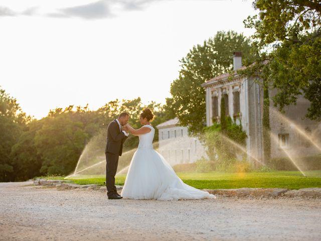 Le mariage de David et Nathalie à Trets, Bouches-du-Rhône 31