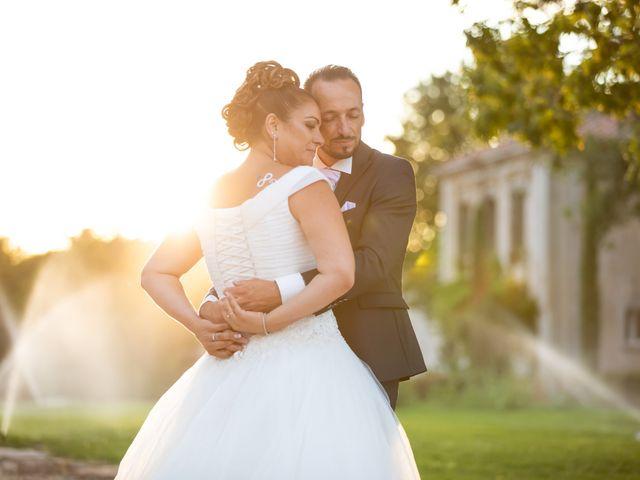 Le mariage de David et Nathalie à Trets, Bouches-du-Rhône 36