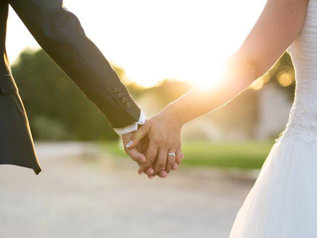 Le mariage de David et Nathalie à Trets, Bouches-du-Rhône 37