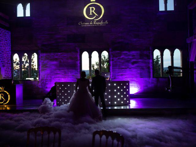 Le mariage de David et Nathalie à Trets, Bouches-du-Rhône 44