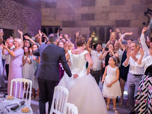 Le mariage de David et Nathalie à Trets, Bouches-du-Rhône 47