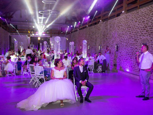 Le mariage de David et Nathalie à Trets, Bouches-du-Rhône 51