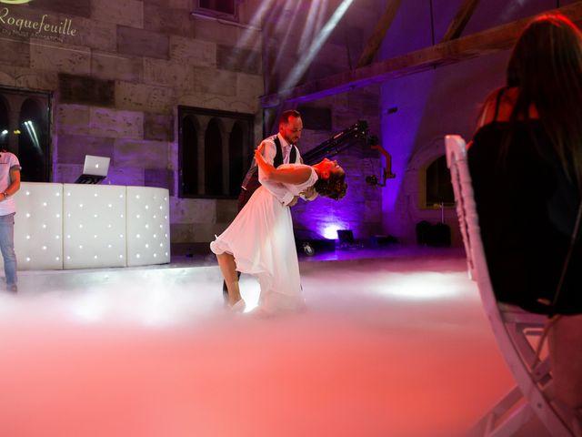 Le mariage de David et Nathalie à Trets, Bouches-du-Rhône 52