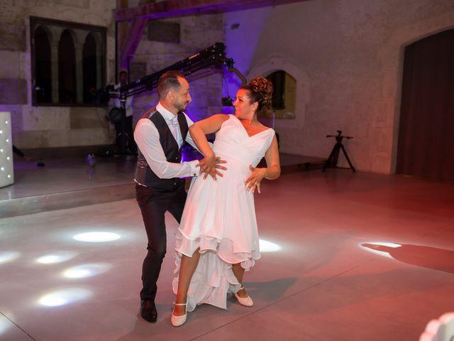 Le mariage de David et Nathalie à Trets, Bouches-du-Rhône 53