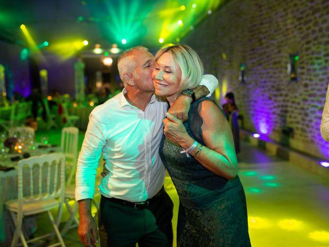 Le mariage de David et Nathalie à Trets, Bouches-du-Rhône 55