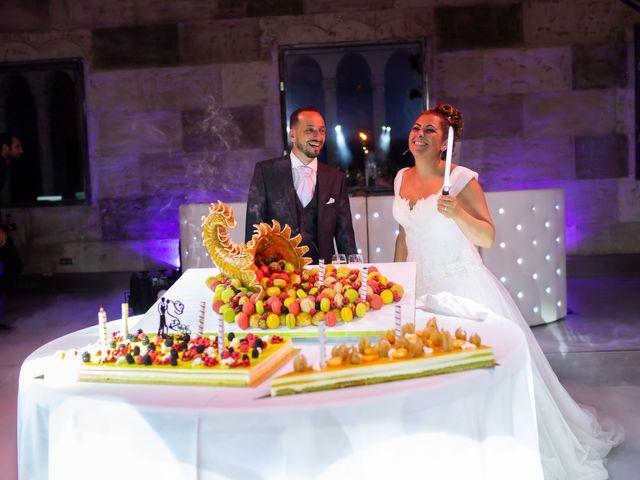 Le mariage de David et Nathalie à Trets, Bouches-du-Rhône 58