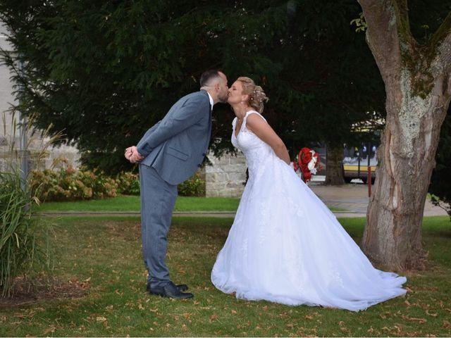Le mariage de Kevin  et Aurélie  à Haillicourt, Pas-de-Calais 2