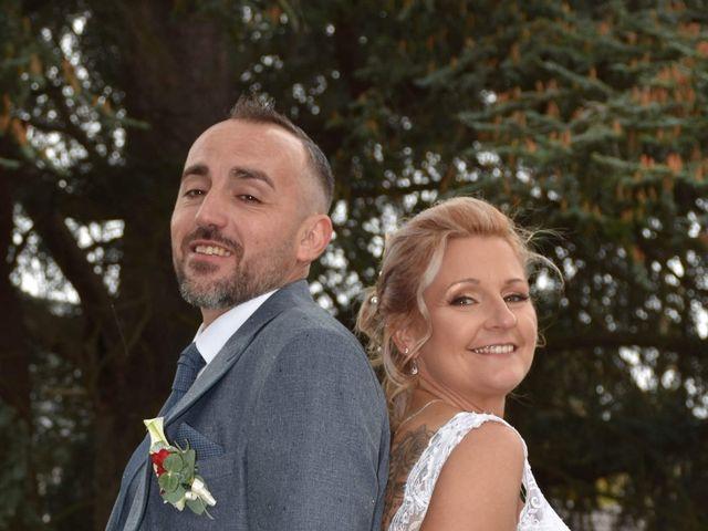 Le mariage de Kevin  et Aurélie  à Haillicourt, Pas-de-Calais 3